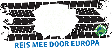 Mission on the road